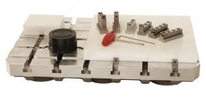 KISS Plattenspannsystem Detail 1