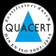 Quacert Zertifikat